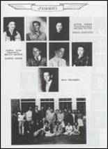 1942 Dilley High School Yearbook Page 16 & 17