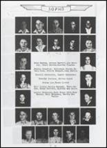 1942 Dilley High School Yearbook Page 20 & 21