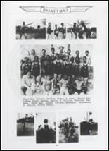 1942 Dilley High School Yearbook Page 36 & 37