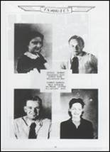 1942 Dilley High School Yearbook Page 40 & 41