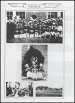 1942 Dilley High School Yearbook Page 42 & 43