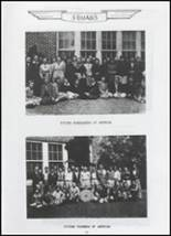 1942 Dilley High School Yearbook Page 46 & 47