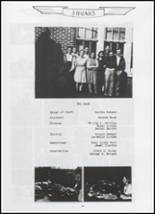 1942 Dilley High School Yearbook Page 48 & 49