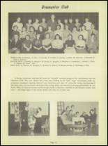 1953 Kingsford High School Yearbook Page 48 & 49