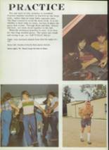 1978 Brookhaven High School Yearbook Page 12 & 13