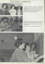 1978 Brookhaven High School Yearbook Page 18 & 19