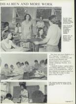 1978 Brookhaven High School Yearbook Page 20 & 21