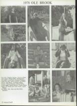 1978 Brookhaven High School Yearbook Page 26 & 27