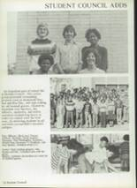 1978 Brookhaven High School Yearbook Page 28 & 29