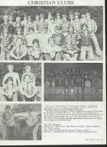 1978 Brookhaven High School Yearbook Page 30 & 31