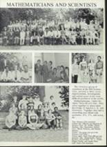 1978 Brookhaven High School Yearbook Page 32 & 33