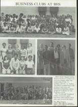 1978 Brookhaven High School Yearbook Page 34 & 35