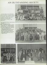 1978 Brookhaven High School Yearbook Page 38 & 39