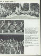 1978 Brookhaven High School Yearbook Page 40 & 41