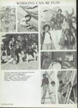 1978 Brookhaven High School Yearbook Page 44 & 45