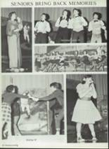 1978 Brookhaven High School Yearbook Page 46 & 47