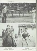 1978 Brookhaven High School Yearbook Page 54 & 55