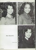1978 Brookhaven High School Yearbook Page 56 & 57