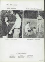 1978 Brookhaven High School Yearbook Page 58 & 59
