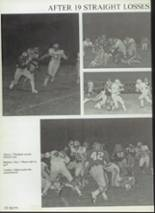 1978 Brookhaven High School Yearbook Page 66 & 67