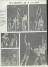 1978 Brookhaven High School Yearbook Page 70 & 71