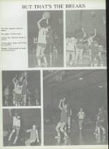 1978 Brookhaven High School Yearbook Page 72 & 73