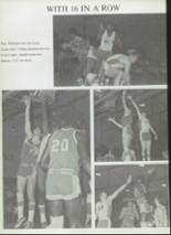 1978 Brookhaven High School Yearbook Page 74 & 75