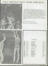 1978 Brookhaven High School Yearbook Page 76 & 77