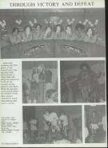 1978 Brookhaven High School Yearbook Page 78 & 79