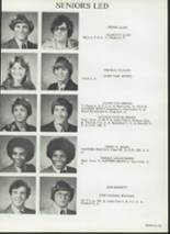 1978 Brookhaven High School Yearbook Page 84 & 85
