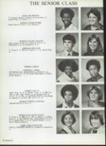 1978 Brookhaven High School Yearbook Page 88 & 89
