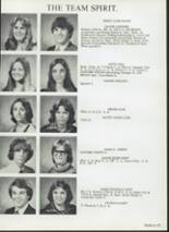 1978 Brookhaven High School Yearbook Page 90 & 91