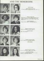 1978 Brookhaven High School Yearbook Page 94 & 95
