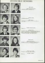 1978 Brookhaven High School Yearbook Page 98 & 99