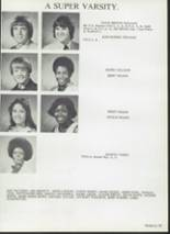 1978 Brookhaven High School Yearbook Page 102 & 103