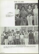 1978 Brookhaven High School Yearbook Page 104 & 105