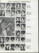 1978 Brookhaven High School Yearbook Page 106 & 107