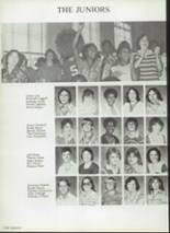 1978 Brookhaven High School Yearbook Page 108 & 109