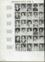 1978 Brookhaven High School Yearbook Page 110 & 111