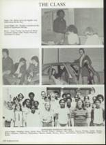 1978 Brookhaven High School Yearbook Page 112 & 113