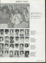 1978 Brookhaven High School Yearbook Page 114 & 115