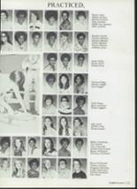 1978 Brookhaven High School Yearbook Page 116 & 117