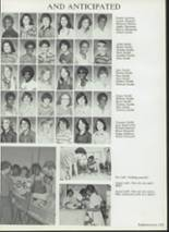1978 Brookhaven High School Yearbook Page 118 & 119