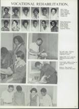 1978 Brookhaven High School Yearbook Page 120 & 121