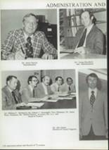 1978 Brookhaven High School Yearbook Page 122 & 123