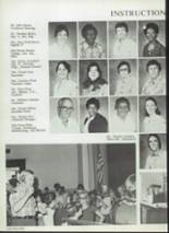 1978 Brookhaven High School Yearbook Page 124 & 125