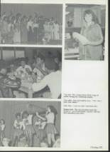 1978 Brookhaven High School Yearbook Page 128 & 129