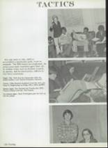 1978 Brookhaven High School Yearbook Page 130 & 131