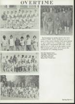 1978 Brookhaven High School Yearbook Page 134 & 135