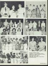 1978 Brookhaven High School Yearbook Page 136 & 137
